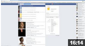 FB Virtual Assistant Tutorial - Group Preview