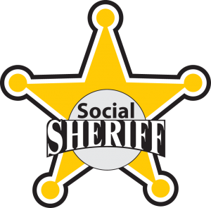 Social Sheriff